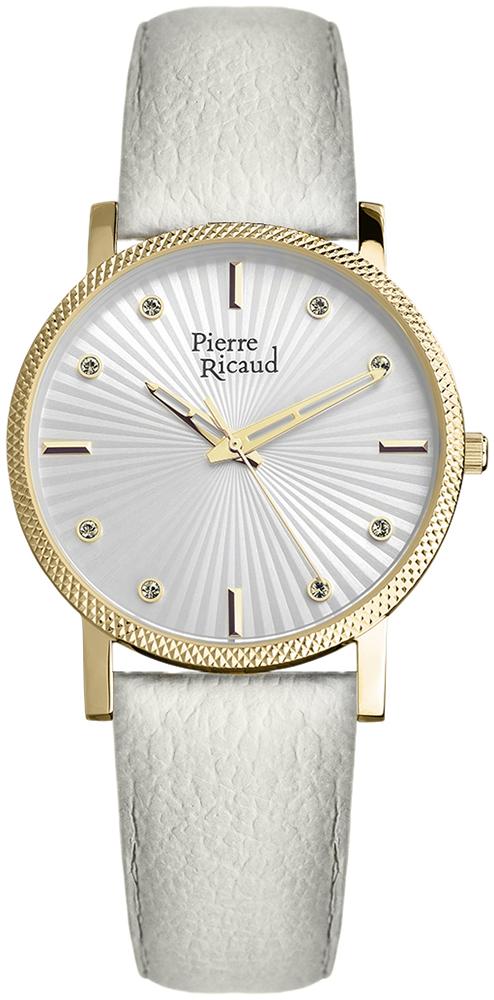 Pierre Ricaud P21072.1297Q - zegarek damski