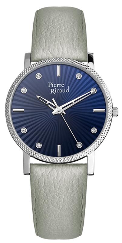Pierre Ricaud P21072.5G95Q - zegarek damski