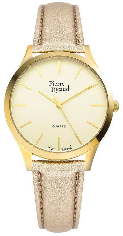 Pierre Ricaud P22000.1D11Q - zegarek damski