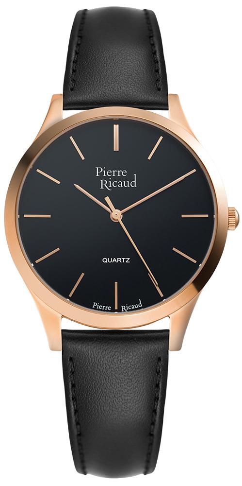 Pierre Ricaud P22000.9214Q - zegarek damski