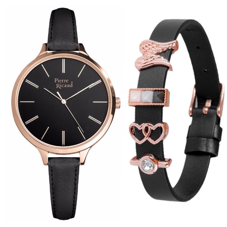 Pierre Ricaud P22002.9214Q-141.9BL - zegarek damski