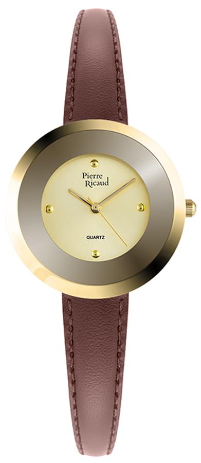 Pierre Ricaud P22016.1B41Q - zegarek damski