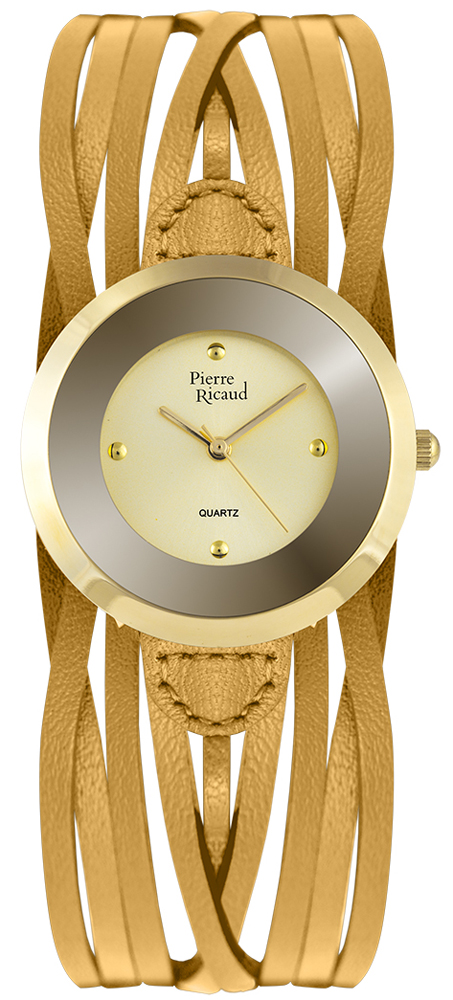 Pierre Ricaud P22016.1V41Q-SET - zegarek damski
