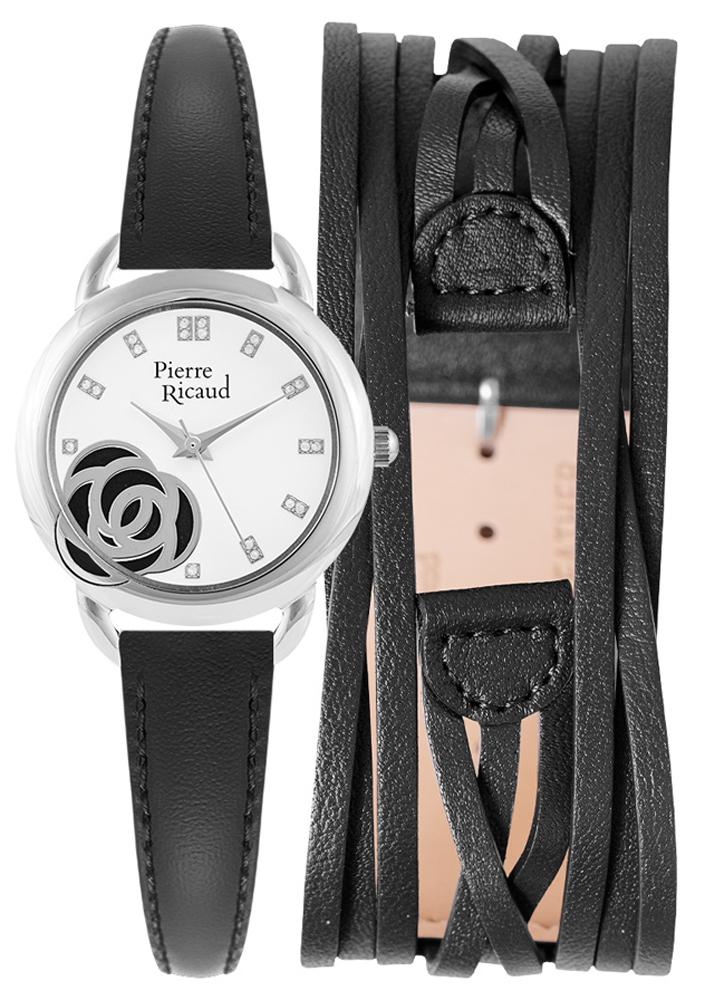 Pierre Ricaud P22017.5213QSET - zegarek damski