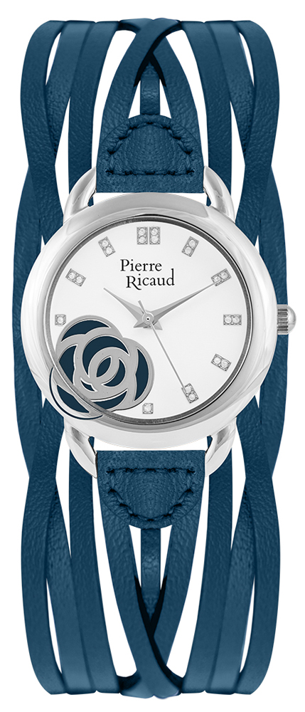 Pierre Ricaud P22017.5413Q - zegarek damski