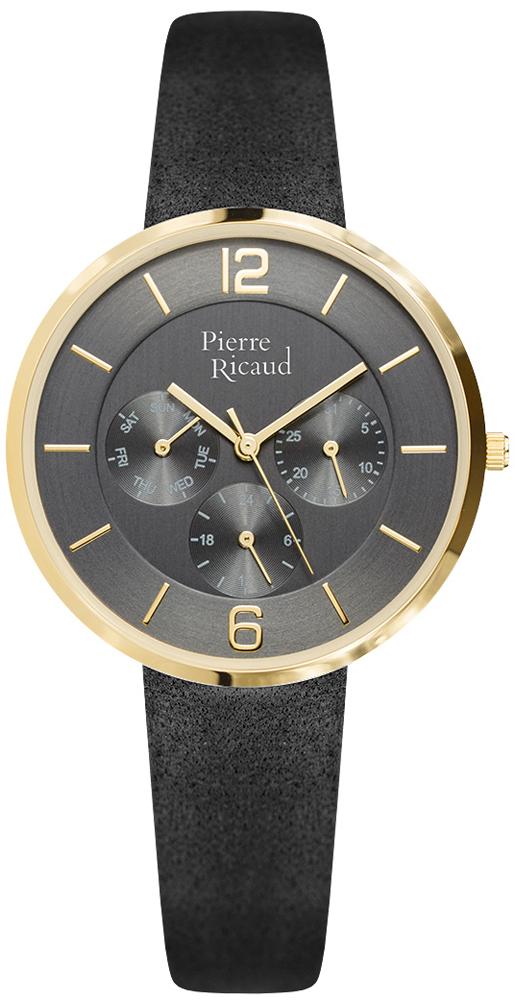 Pierre Ricaud P22023.1256QF - zegarek damski