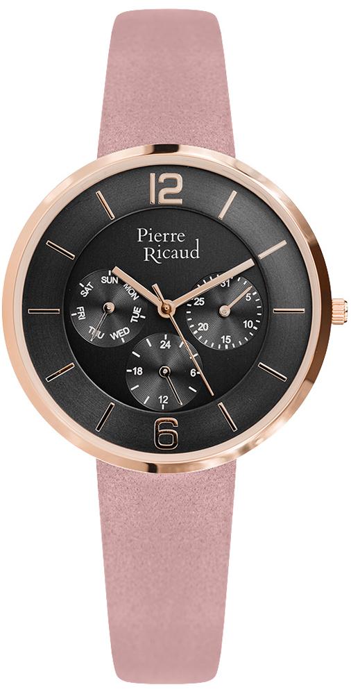 Pierre Ricaud P22023.96R4QF - zegarek damski