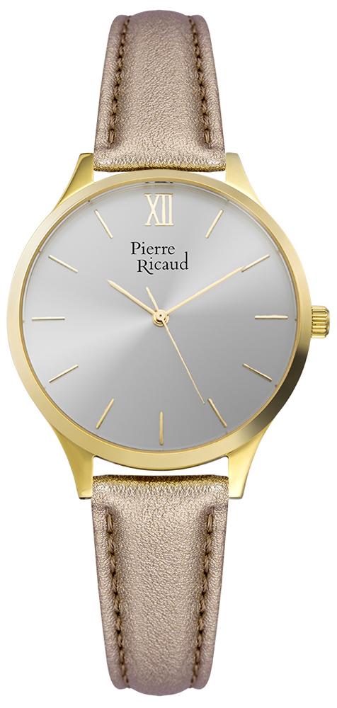 Pierre Ricaud P22033.1D67Q - zegarek damski