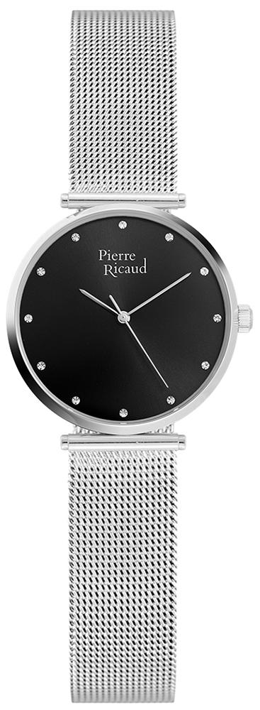 Pierre Ricaud P22036.5144Q - zegarek damski