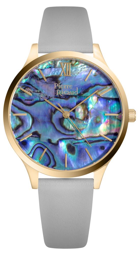 Pierre Ricaud P22045.1G6AQ - zegarek damski