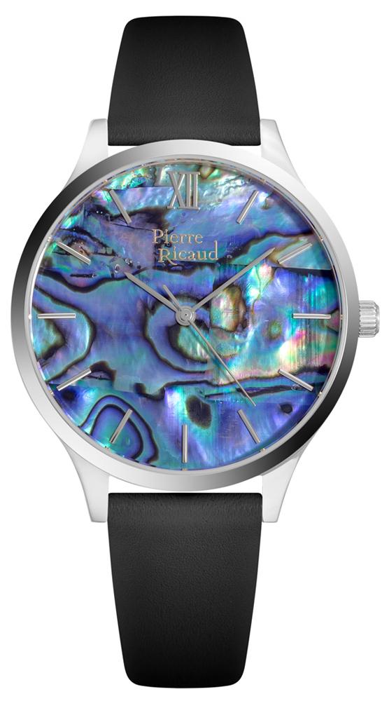 Pierre Ricaud P22045.526AQ - zegarek damski