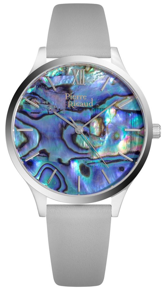 Pierre Ricaud P22045.5G6AQ - zegarek damski