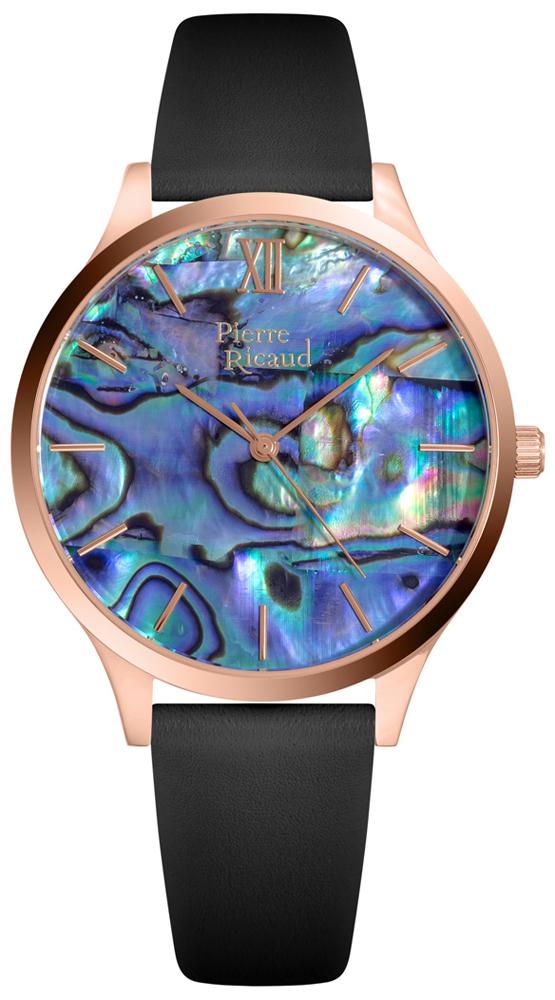 Pierre Ricaud P22045.926AQ - zegarek damski