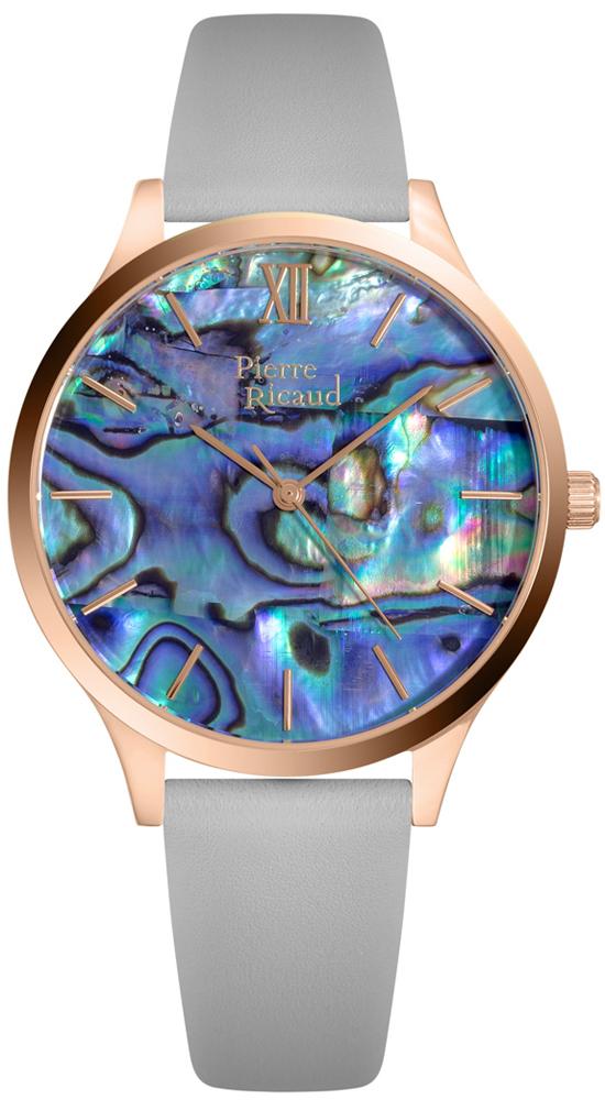 Pierre Ricaud P22045.9G6AQ - zegarek damski