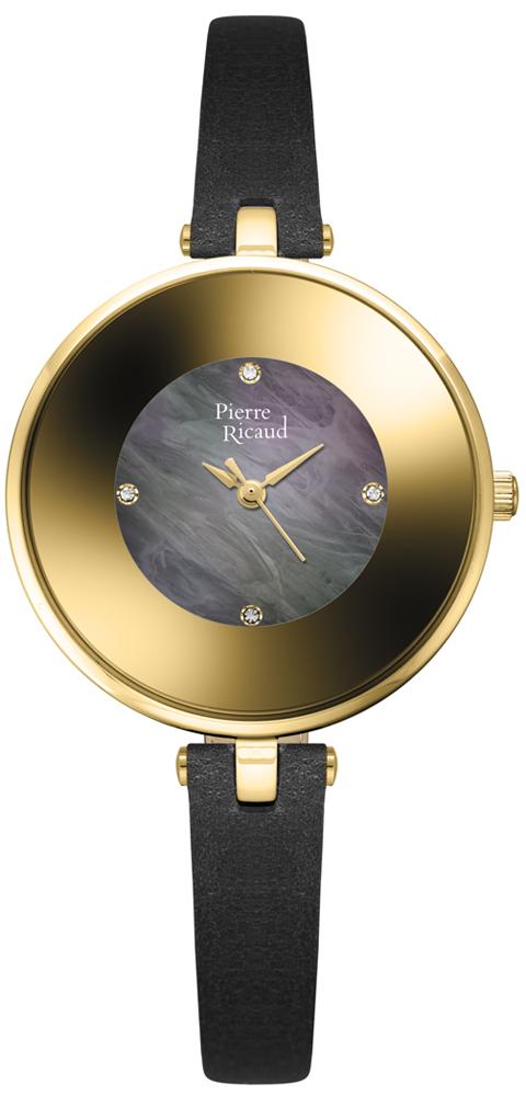 Pierre Ricaud P22046.124MQ - zegarek damski