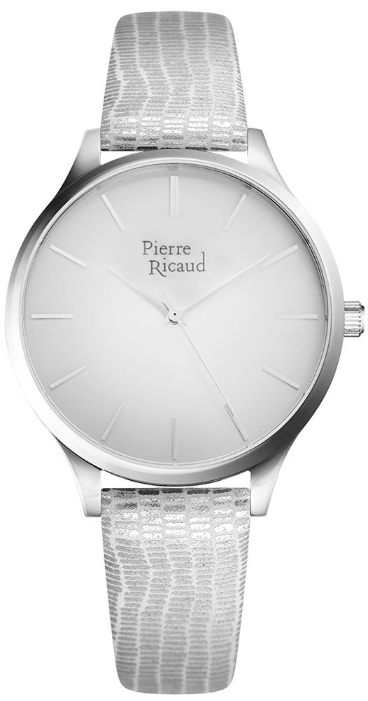 Pierre Ricaud P22060.5S13Q - zegarek damski