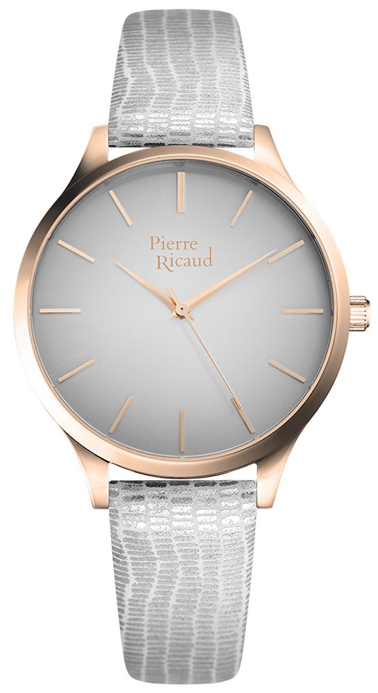 Pierre Ricaud P22060.9S17Q - zegarek damski