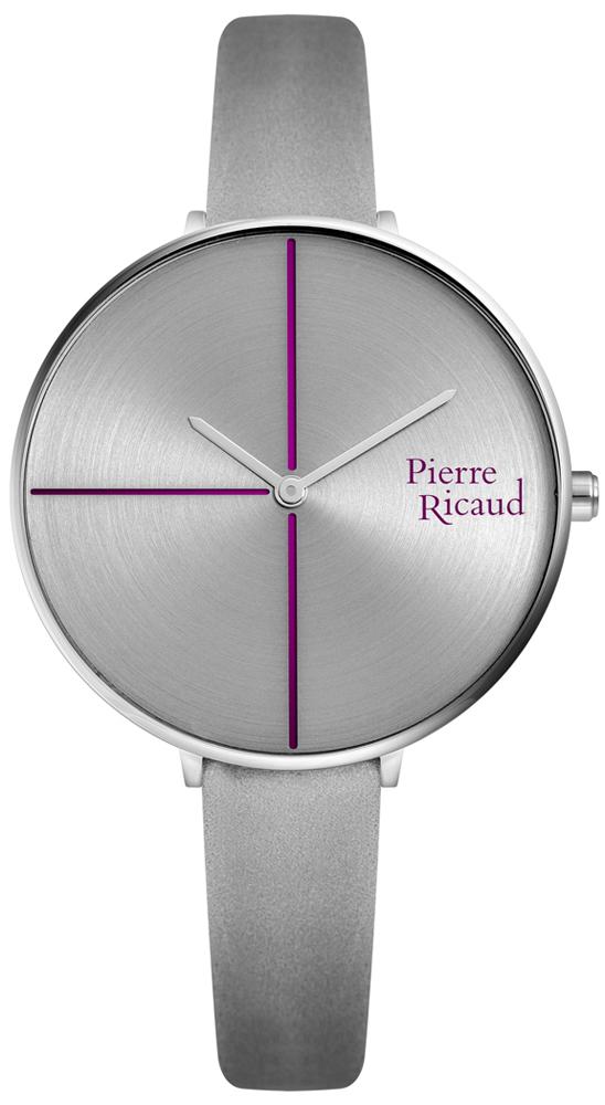 Pierre Ricaud P22101.5GO7Q - zegarek damski