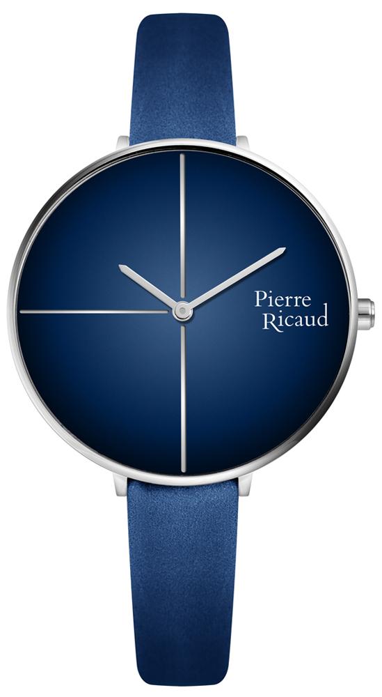 Pierre Ricaud P22101.5N05Q - zegarek damski