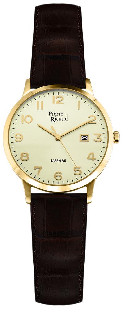 Pierre Ricaud P51022.1B21Q - zegarek damski