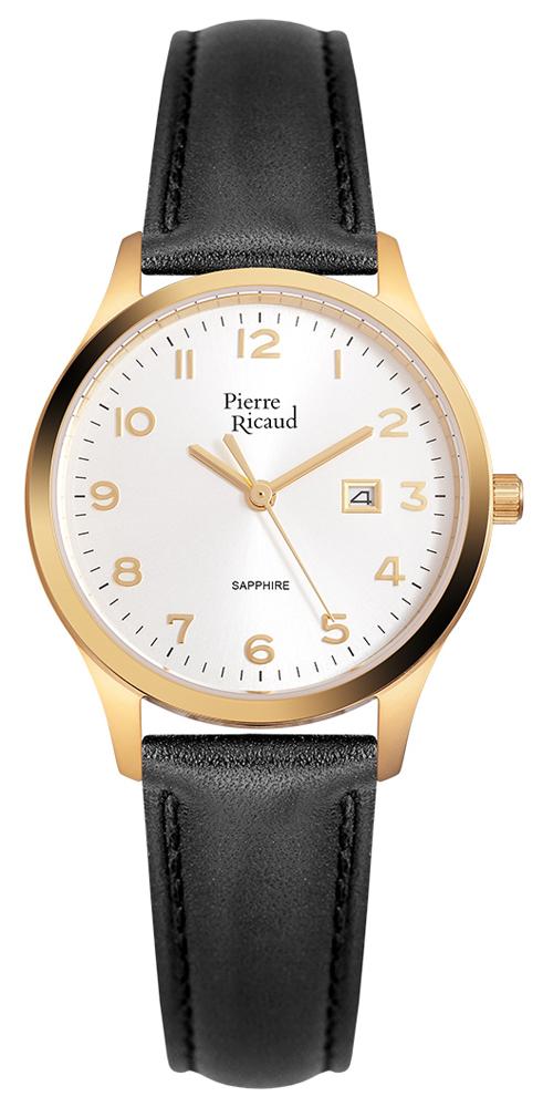 Pierre Ricaud P51028.1223Q - zegarek damski