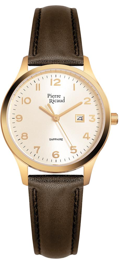 Pierre Ricaud P51028.1B21Q - zegarek damski