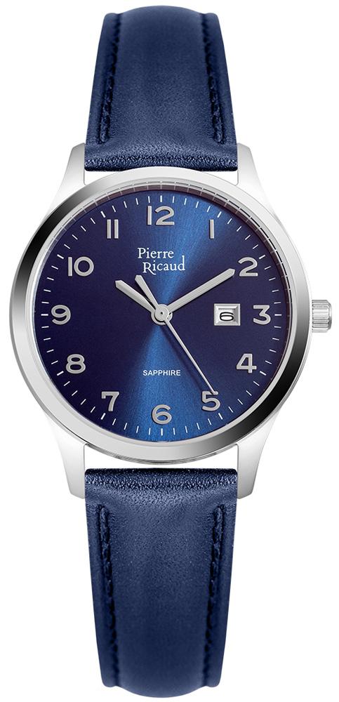 Pierre Ricaud P51028.5N25Q - zegarek damski