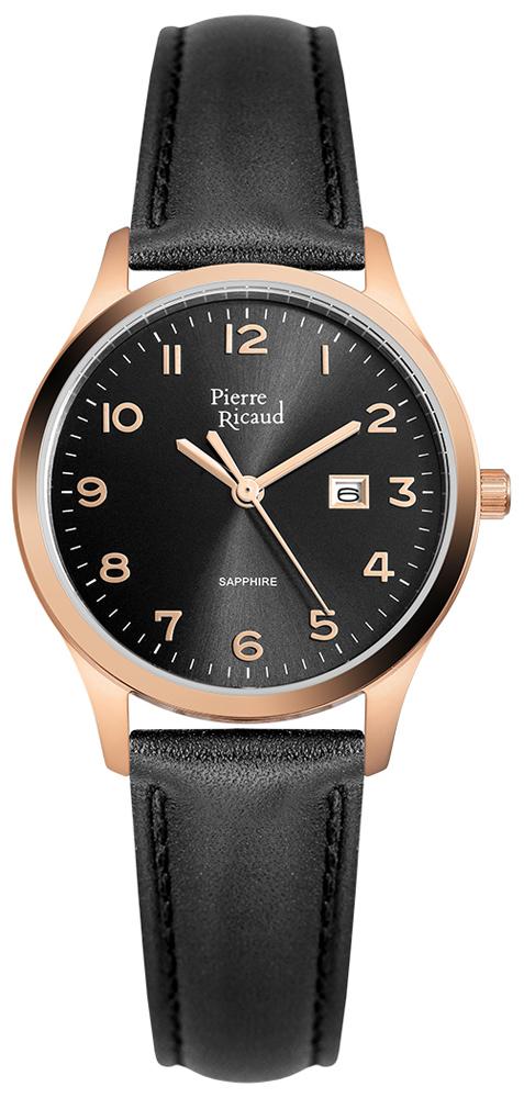 Pierre Ricaud P51028.9224Q - zegarek damski