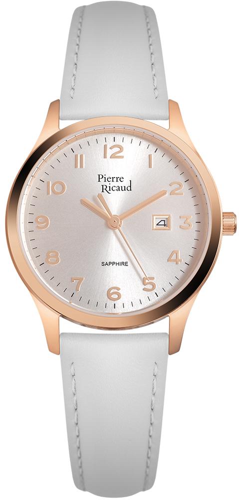 Pierre Ricaud P51028.9G27Q - zegarek damski