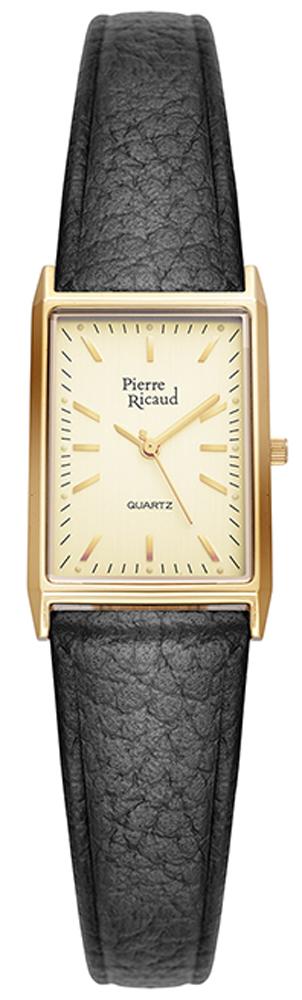 Pierre Ricaud P51061.1211Q - zegarek damski