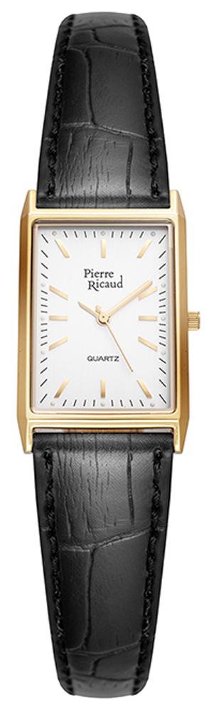 Pierre Ricaud P51061.1213Q - zegarek damski