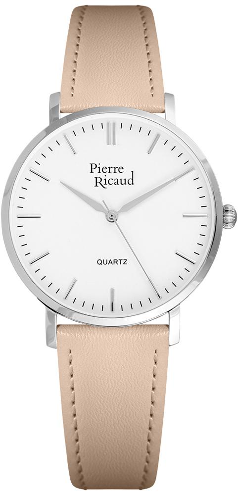 Pierre Ricaud P51074.5V13Q - zegarek damski