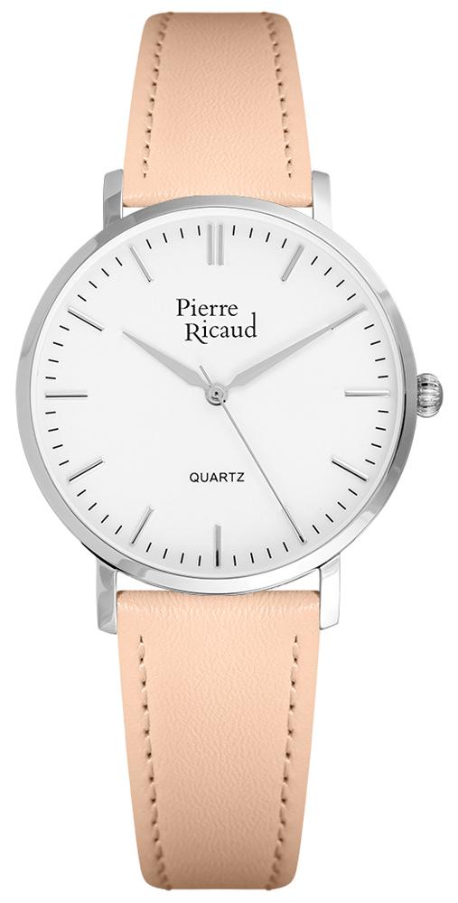 Pierre Ricaud P51074.5Z13Q - zegarek damski