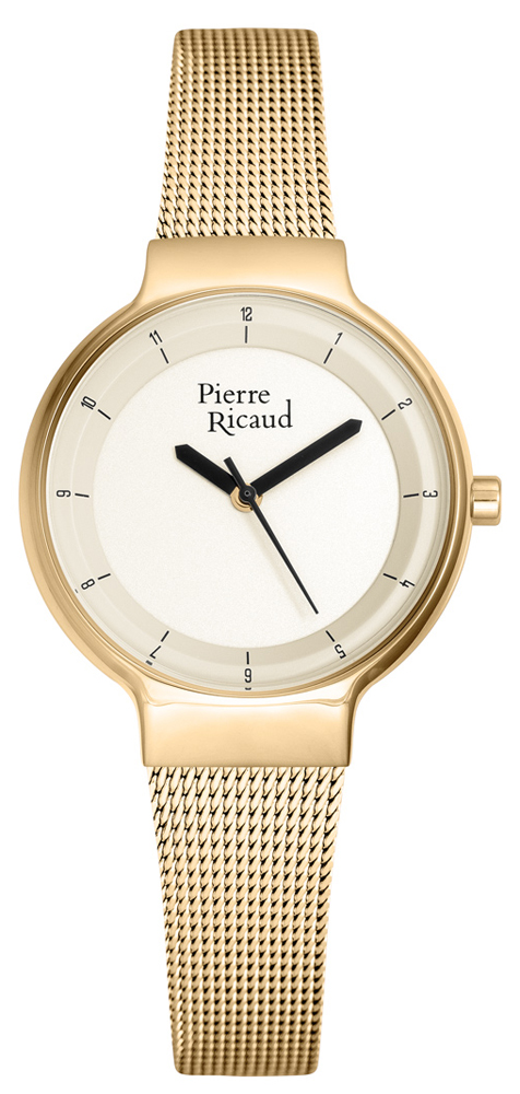 Pierre Ricaud P51077.1111Q - zegarek damski