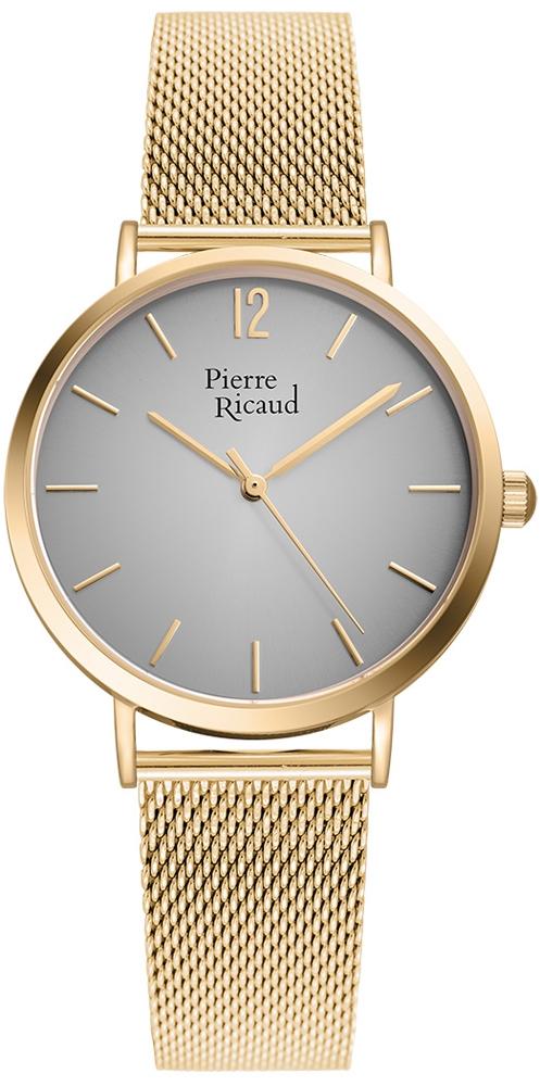 Pierre Ricaud P51078.1157Q - zegarek damski