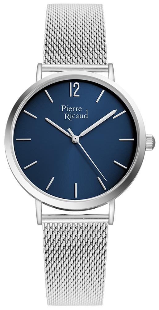 Pierre Ricaud P51078.5155Q - zegarek damski
