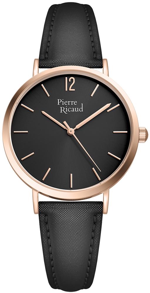 Pierre Ricaud P51078.92R4Q - zegarek damski