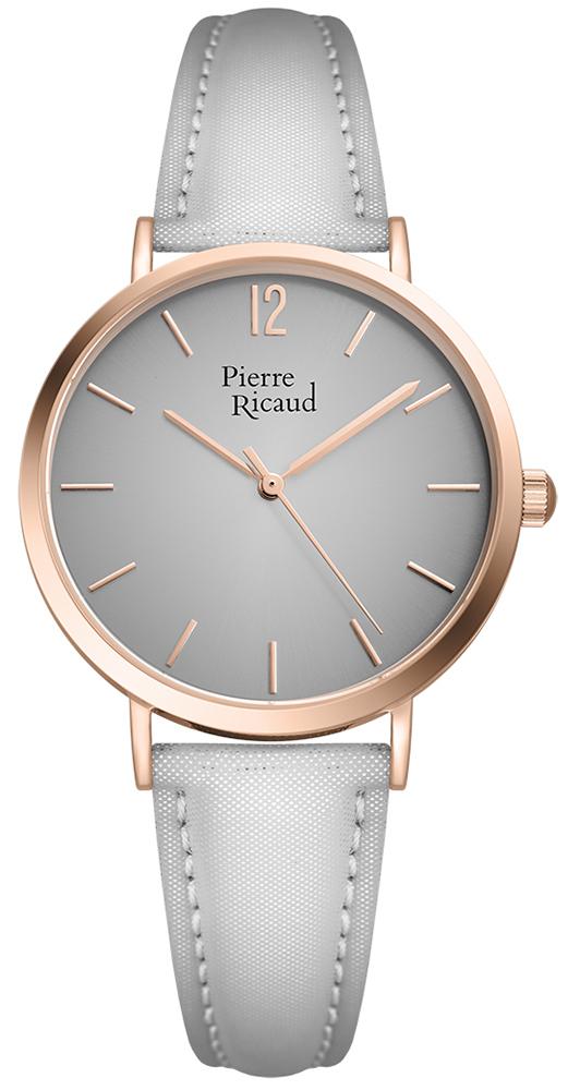 Pierre Ricaud P51078.9SR7Q - zegarek damski