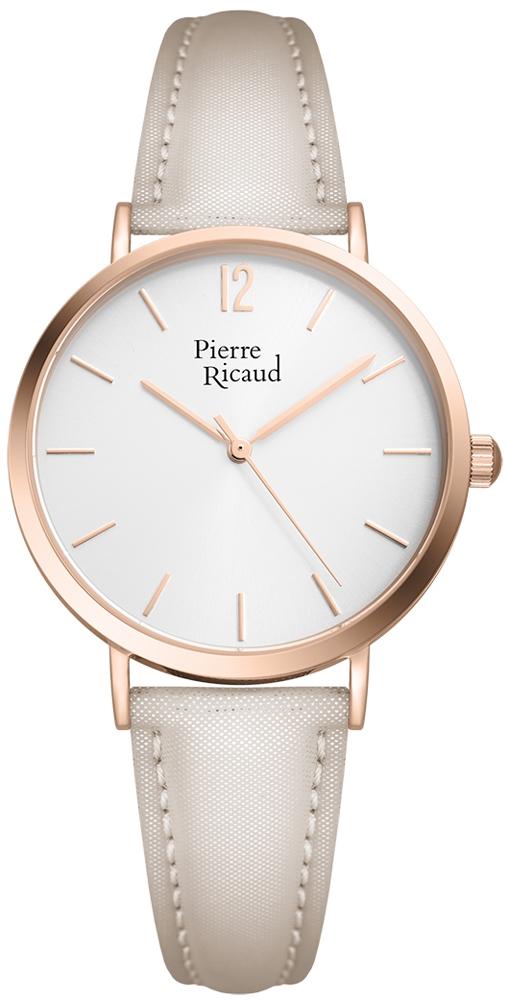 Pierre Ricaud P51078.9VR3Q - zegarek damski