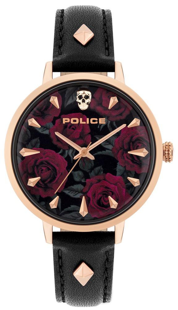 Police PL.16034MSR-02 - zegarek damski