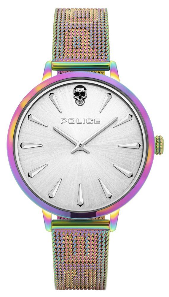 Police PL.16035MSRW-04MM - zegarek damski