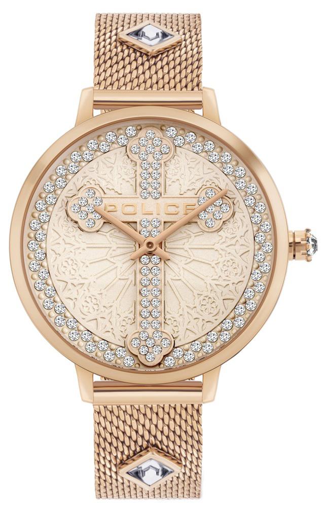Police PL.16031MSR-32MMA - zegarek damski