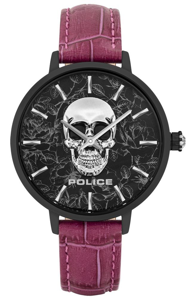 Police PL.16032MSB-02 - zegarek damski