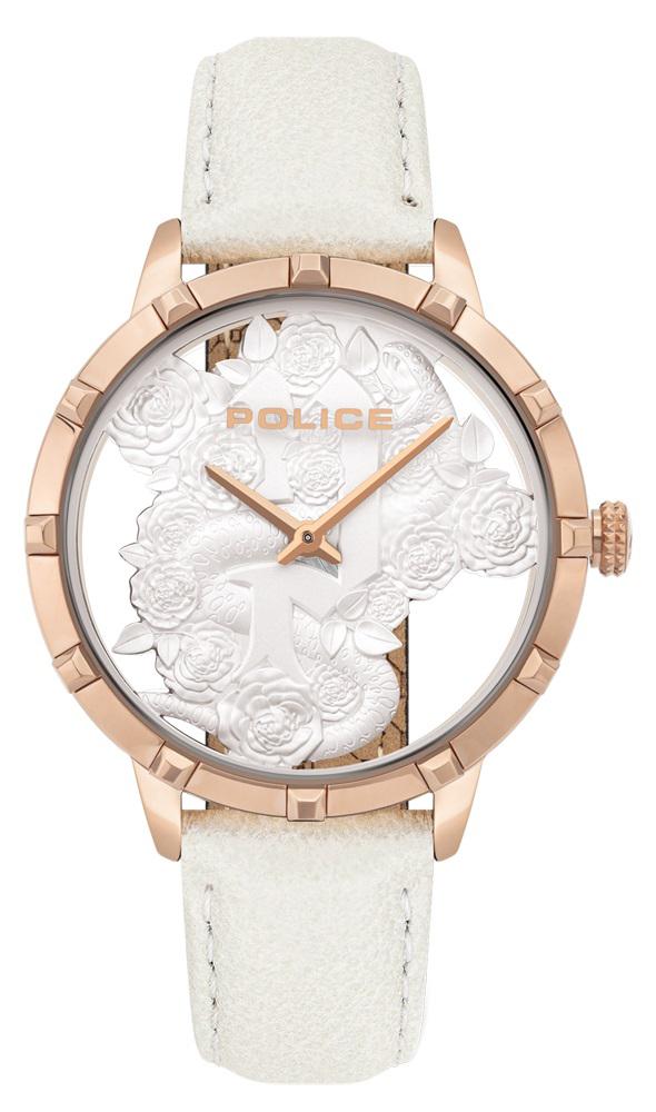Police PL.16041MSR-01 - zegarek damski