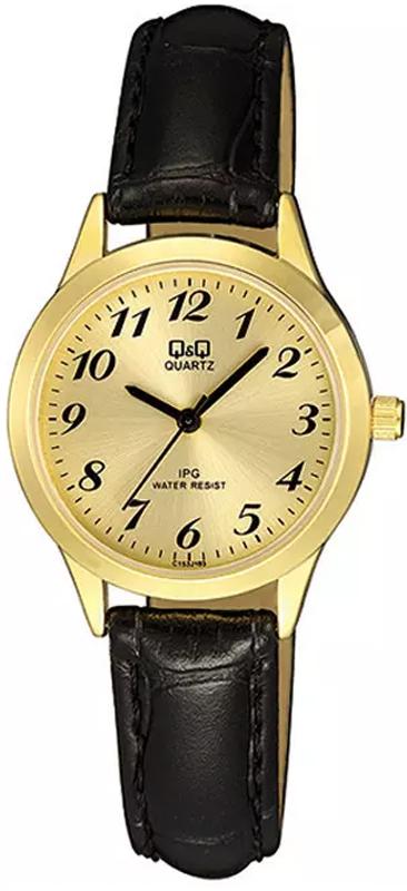 QQ C153-103 - zegarek damski