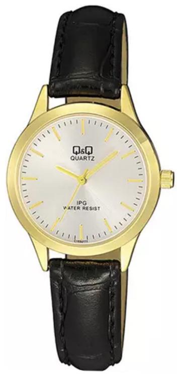 QQ C153-111 - zegarek damski