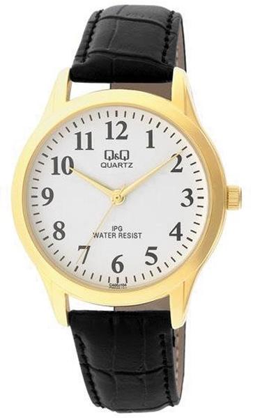QQ C168-104 - zegarek damski