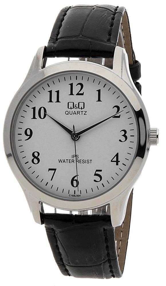 QQ C168-304 - zegarek damski