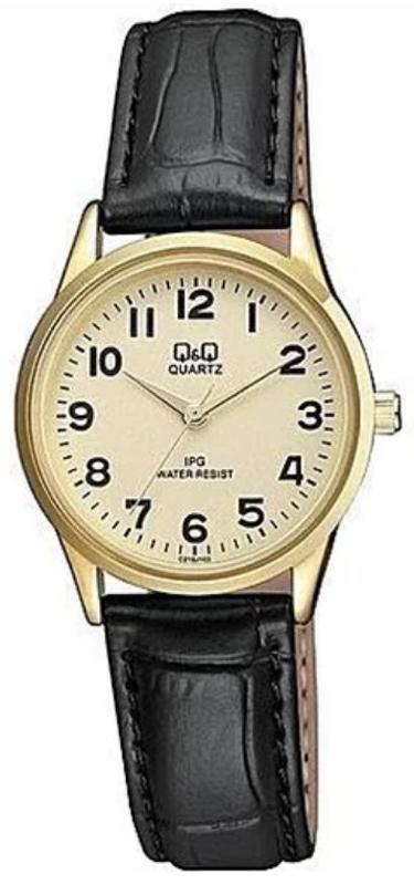 QQ C215-103 - zegarek damski