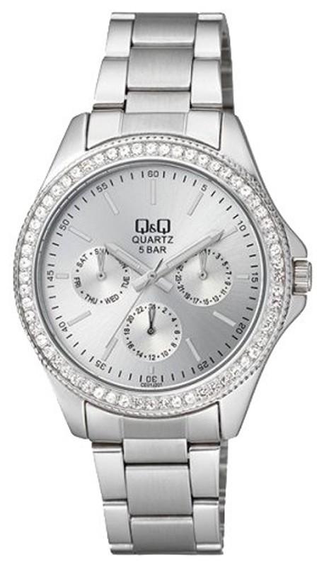 QQ CE01-201 - zegarek damski